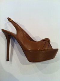 Sergio Rossi Sling pumps